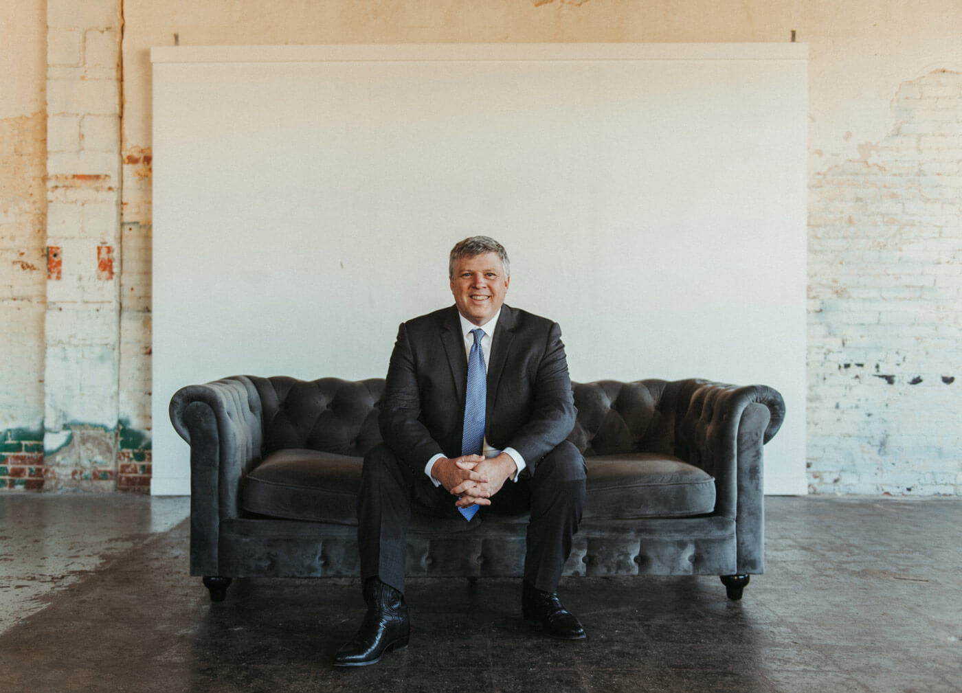 Chris Reser Attorney at Law in Oklahoma